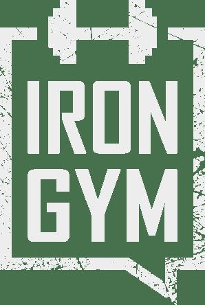 логотип фитнес клуба